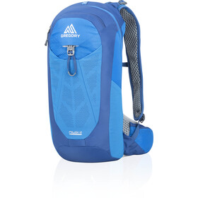 Gregory Miwok 12 Backpack Men reflex blue
